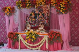 Ashram Shift - Shifting of Temple and Ashram in Gurgaon