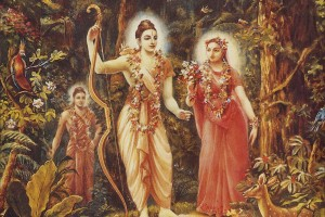 Ramanavami: Expression of a Divine Hope