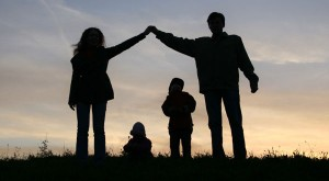 Pleasing Everyone and Being Pleased with Everyone-Parents