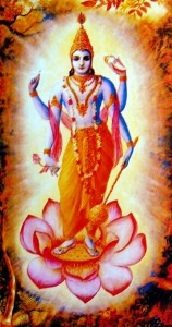 The_Omnipresent_Lord_Vishnu