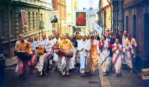Yoga: Practice for the Modern Age-Sankirtana