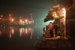 Bahulashtami: Appearance Day of Radha Kunda