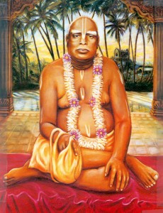 Perfect Bearer of a Transcendental Legacy-Srila Bhaktivinoda Thakura