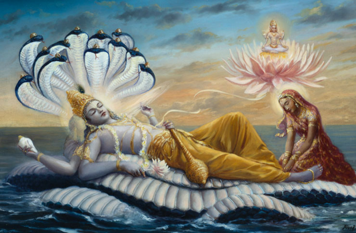 lord-vishnu-and-lakshmi