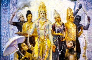 Lord Ramachandra: The Quintessential Leader