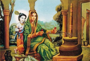 15-Krsna-always-demanded-mother-Yasodas-complete-attention-p64